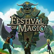 Carátula de Earthlock: Festival of Magic - PC