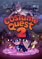 Carátula de Costume Quest 2 - Mac