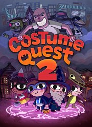 Costume Quest 2 Xbox One