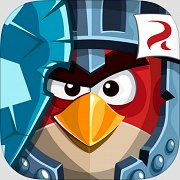 Carátula de Angry Birds Epic - Android