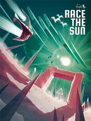 Carátula de Race the Sun - Xbox One