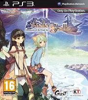 Carátula de Atelier Shallie - PS3