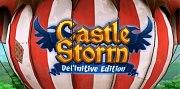 Carátula de CastleStorm - Definitive Edition - PS4