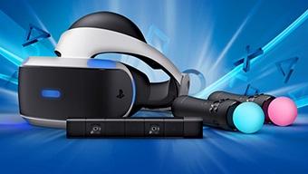 PlayStation VR: Juegos para PSVR, videos y análisis
