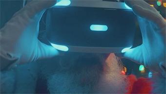 Video PlayStation VR, Navidad: Santa's Discovery