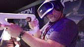 Ronda de juegos de PS VR en el E3 2018