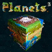 Planets³