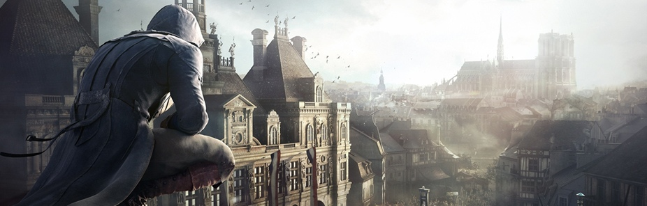 Análisis Assassin's Creed Unity