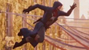 Assassins Creed Unity: Los Desarrolladores también lo Hacen – Parkour