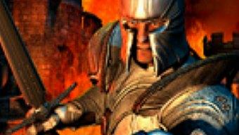 Video The Elder Scrolls IV: Oblivion, Trailer oficial 1