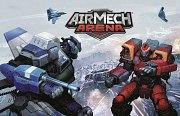 Carátula de AirMech Arena - Xbox One