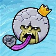 Carátula de King Oddball - Vita