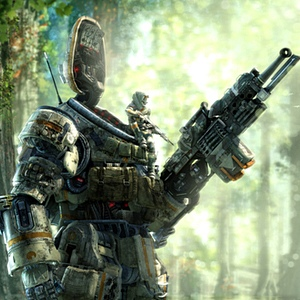 Titanfall - Expedition An�lisis