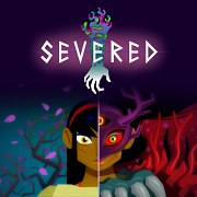 Carátula de Severed - 3DS