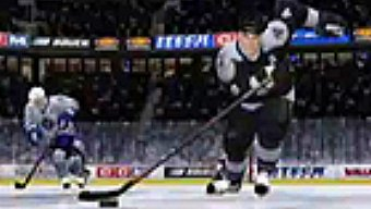 Video NHL 06, NHL 06: Trailer oficial