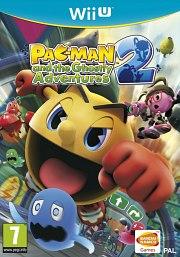 Pac-Man Aventuras Fantasmales 2