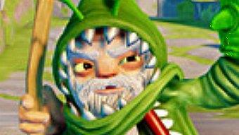 Skylanders Trap Team: Avance