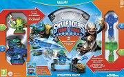 Carátula de Skylanders: Trap Team - Wii U