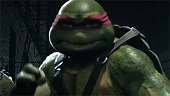 Las Tortugas Ninja lucharán en Injustice 2 el próximo mes de diciembre