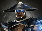Raiden y Black Lightning (DLC)