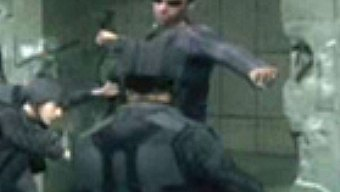 Video The Matrix: Path of Neo, Trailer oficial. E3 2005