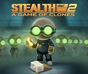 Carátula de Stealth Inc 2: A Game of Clones - Xbox One
