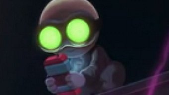 Stealth Inc 2 A Game of Clones: Gadgets y Cámaras de Testeo