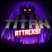 Carátula de Titan Attacks! - 3DS