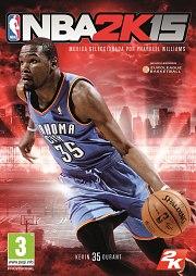 Carátula de NBA 2K15 - Xbox 360