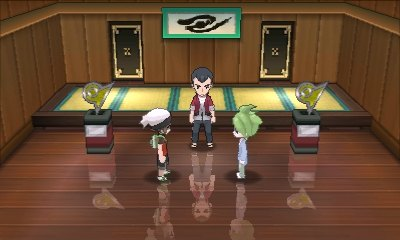 Pokémon Rubí Omega / Zafiro Alfa análisis