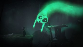 Video Never Alone, Gameplay: La Aurora Boreal