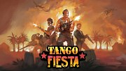 Carátula de Tango Fiesta - Linux
