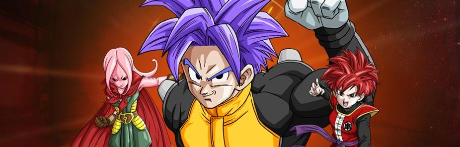 Análisis Dragon Ball Xenoverse