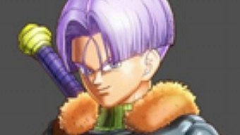 Video Dragon Ball: Xenoverse, Edición Trunk's Travel