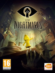 Carátula de Little Nightmares - Stadia