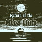 Carátula de Return of the Obra Dinn - Xbox One