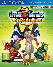 Invizimals: La Resistencia