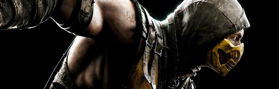 Análisis Mortal Kombat X