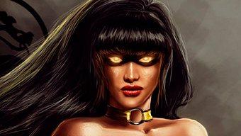 Tanya debuta en Mortal Kombat X la semana que viene