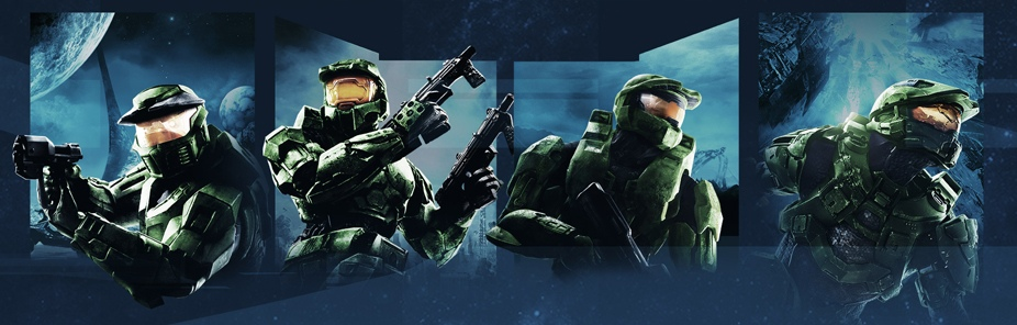 Análisis Halo The Master Chief Collection