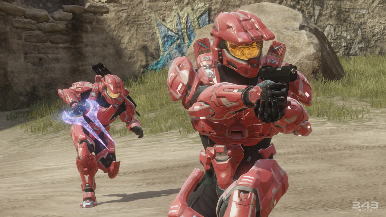 Halo tmcc matchmaking problems
