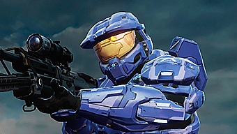 Halo: The Master Chief Collection se actualizará pronto en Xbox One X