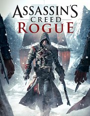 Carátula de Assassin's Creed: Rogue - PC