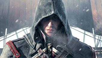 Assassin's Creed: Rogue podría acabar en PS4 y Xbox One