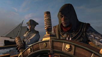 Video Assassin's Creed: Rogue, Tráiler de la Historia