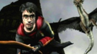 Video Harry Potter y el Cáliz de Fuego, Vídeo del juego 2