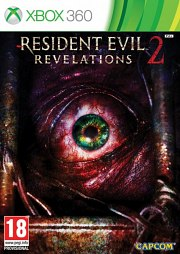 Carátula de Resident Evil: Revelations 2 - Xbox 360