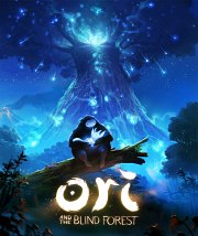 Carátula de Ori and the Blind Forest - PC