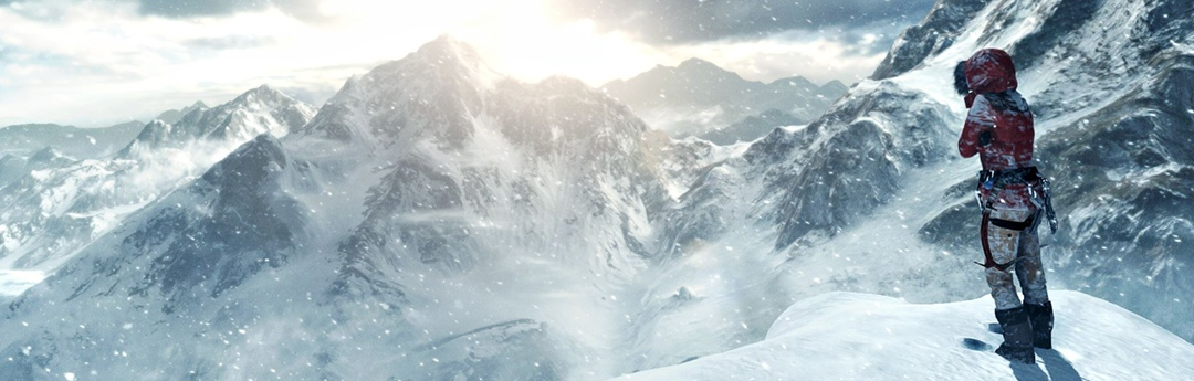 Rise of the Tomb Raider - Vídeo Impresiones jugables