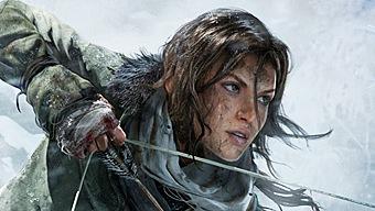 Rise of the Tomb Raider compara sus versiones de Xbox One y 360 en imágenes